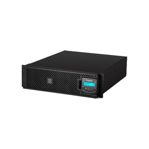 SPR10KL施耐德UPS/10KVA机架式/无内置电池/单进单出|施耐德UPS