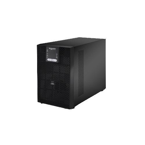 SP10KL施耐德UPS/10KVA塔式/无内置电池/单进单出|施耐德UPS