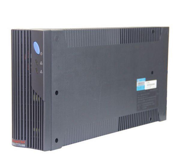 山特UPS不间duan电源 SANTAK UPS 山特MT1000S